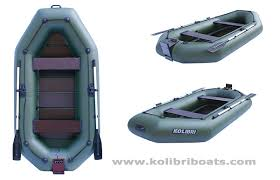 inflatable row boats