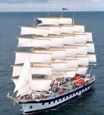 clipper sailing ships