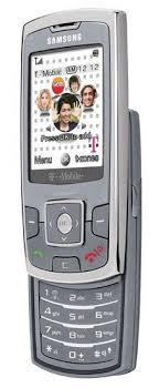 t mobile slider