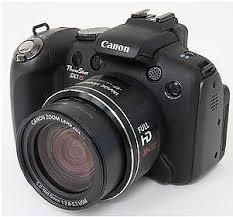 canon ps sx1
