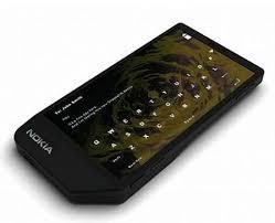 new touchscreen phone