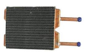 ford taurus heater core