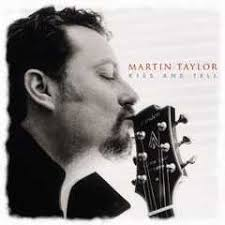 martin taylor kiss and tell