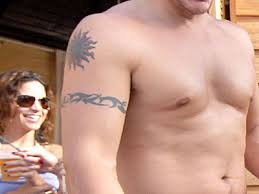 armband tattoo pics
