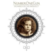 number one gun