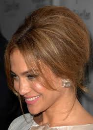 beehive updos