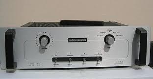 audio research ls16