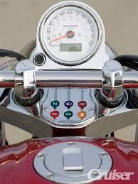 chopper speedometer