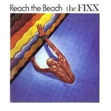 fixx reach the beach