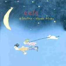 eels electro shock blues