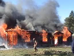 domestic fire sprinkler