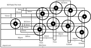 arcade layouts