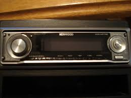 kenwood kdc mp732