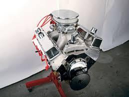 engine 383