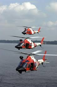 helicopter coast guard