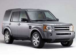 landrover discovery 2008