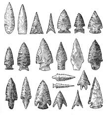 native americans weapons