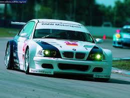 bmw m3 gtr racing