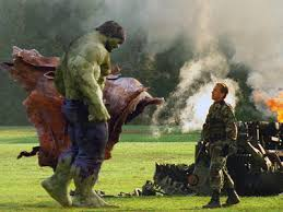 incredible hulk eric bana