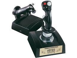 joystick cougar