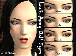 doll eyes contacts