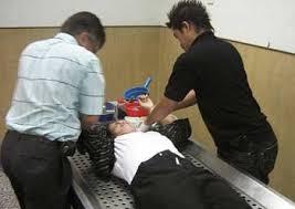 funeral embalming