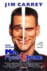 myself and irene
