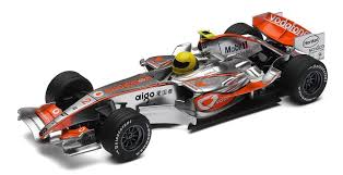scalextric f1 car