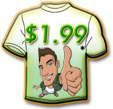 personalized photo t shirts