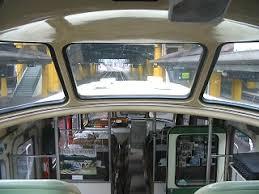 autorail panoramique