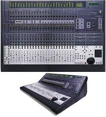 digidesign control 8