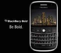 blackberry latest models