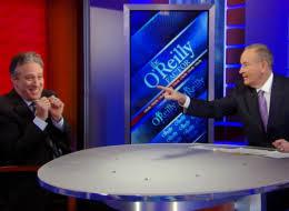 Jon Stewart Bill Oreilly