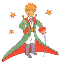 little prince saint exupery