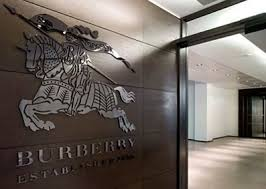 burberry headquarters