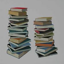 paintings books