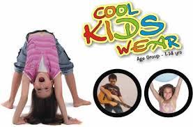 indian kids model