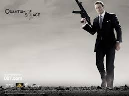 007 quantum of solace wallpaper