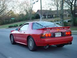 mazda rx 7 turbo ii