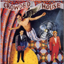 crowded house cds
