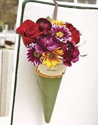 floral tubes