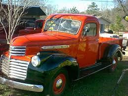 1946 gmc pickup