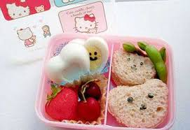 lunch box picture