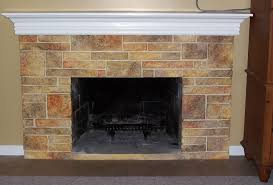 fireplace design gallery