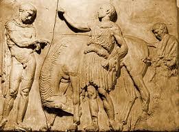 ancient greece sculpture