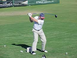 backswing golf