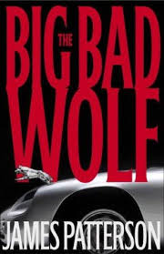 big bad wolf james patterson