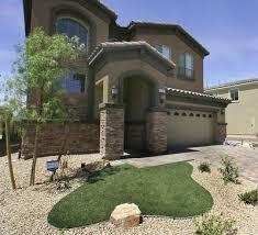 desert lawn