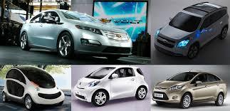 future small cars