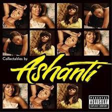 ashanti album